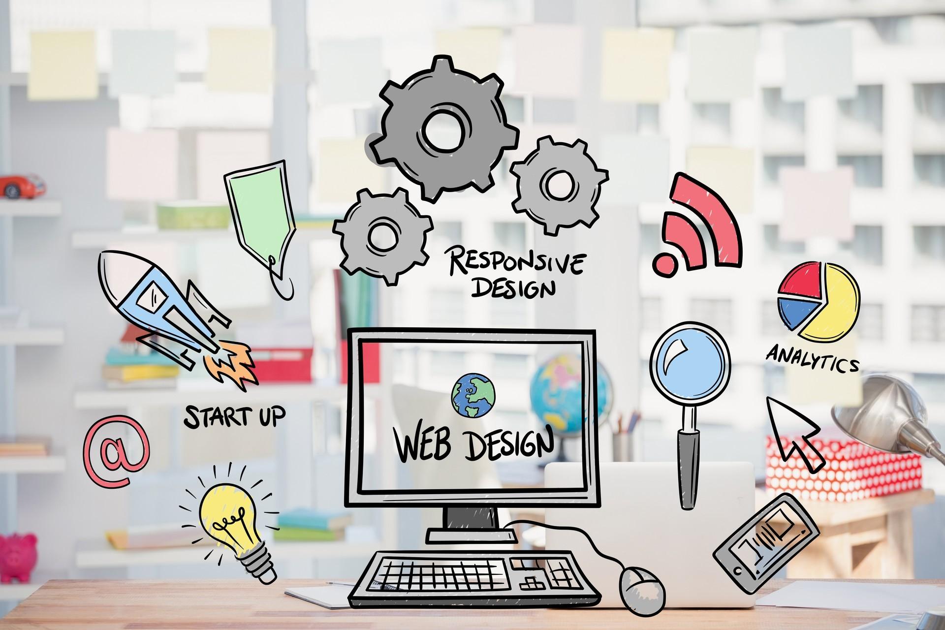 Doğru Web Sitesi Tasarım Şirketlerini Seçmek için 8 Adım