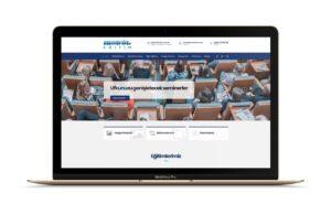 Modül Eğitim Web Sitesi