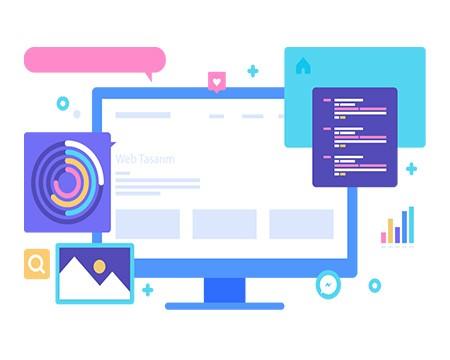 01. Web Site Tasarım Hizmeti
