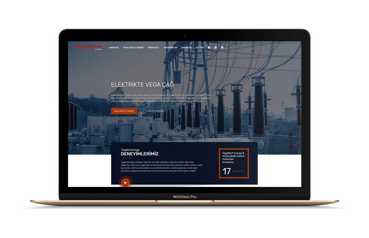 Vegatech Energy Sistemleri